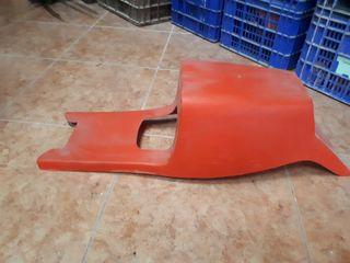 Colín Ducati Vento 350