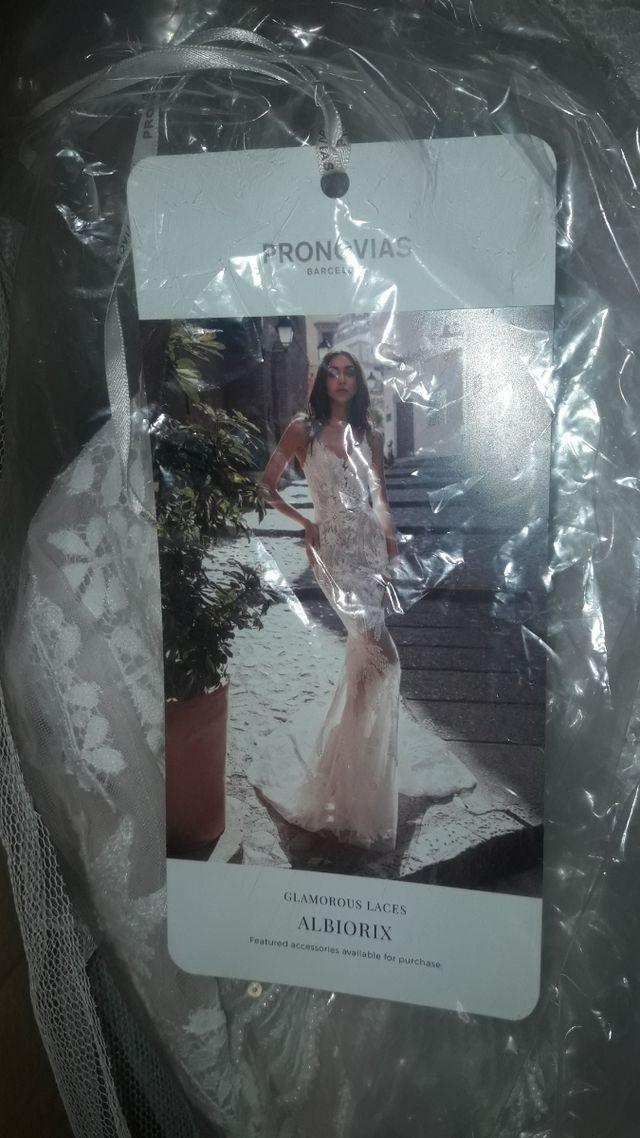 trajes de novias