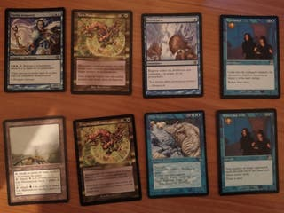 Cartas Magic the Gathering Raras