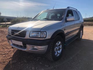 Opel Frontera 2.2 DTI LIMITED