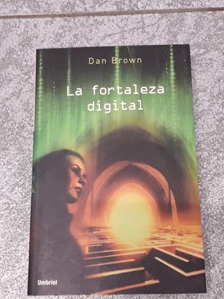 Libro La fortaleza digital