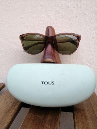 Gafas de sol Tous + funda