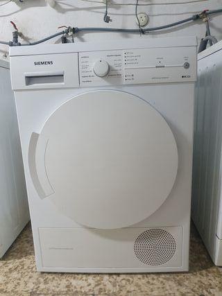 secadora Siemens de 8kilo de condensación