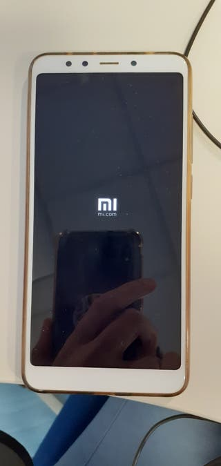 Xiaomi Redmi 5 - Impecable