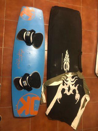 Tabla Kite Surf
