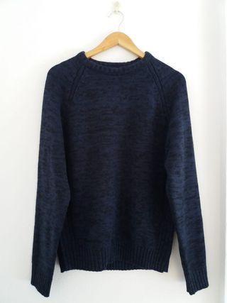 jersey chico de lana
