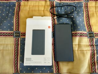 Xiaomi Mi bateria externa Power Bank 3 10000mAh