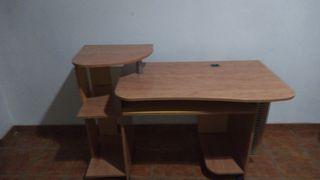 Mesa-escritorio ordenador