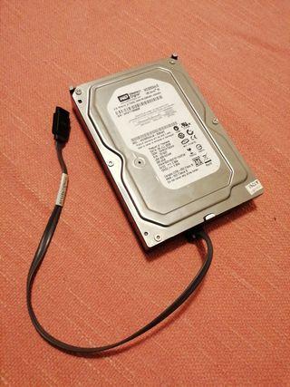 Disco duro 320GB