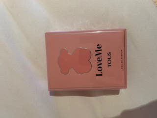Perfume TOUS