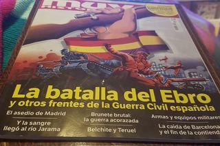 Muy Historia Revista núm. 85 2017 Guerra Civil