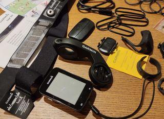 Garmin EDGE 820 Navegador GPS bicicleta