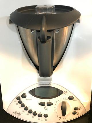 Thermomix TM31 A ESTRENAR