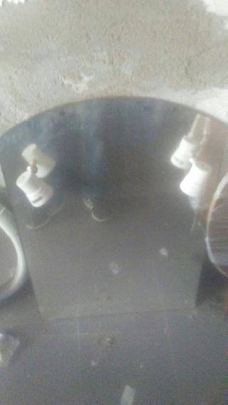 espejo para cuarto de aseo