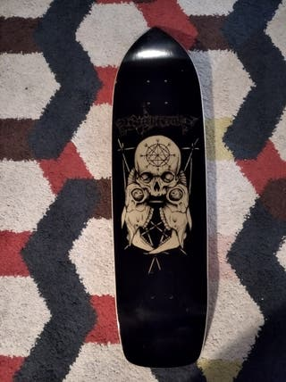 Tabla Skate Colección