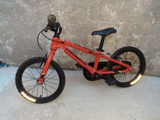 bici orbea mx 16