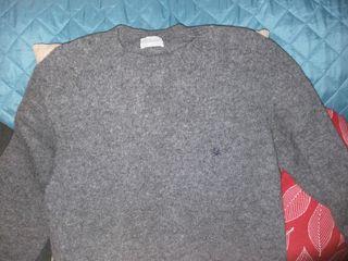 Jersey de lana Benetton