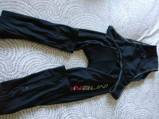 Culotte ciclismo Nalini. Original
