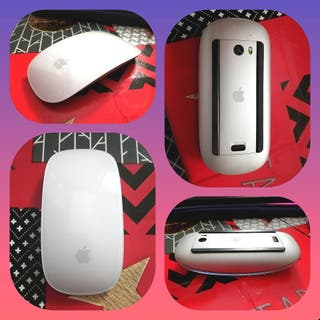 *Apple Magic Ratón Bluetooth*