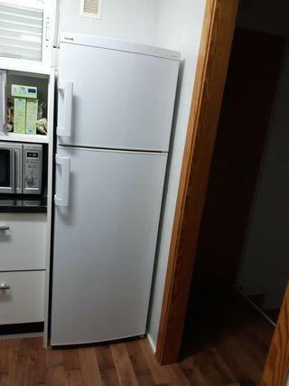 frigorífico Saivod