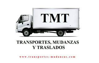 MUDANZAS, TRANSPORTES LA MEJOR CALIDAD/PRECIO.