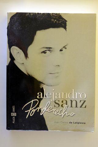 Alejandro Sanz. Por derecho