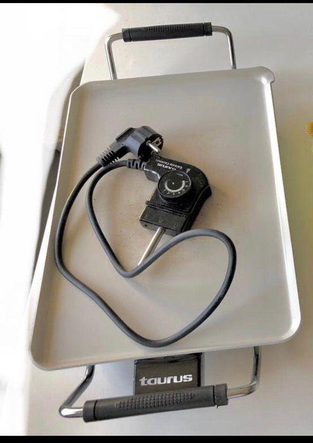 plancha cocina taurus