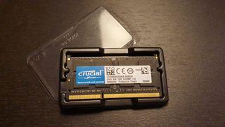 Memoria RAM SODIMM 8GB