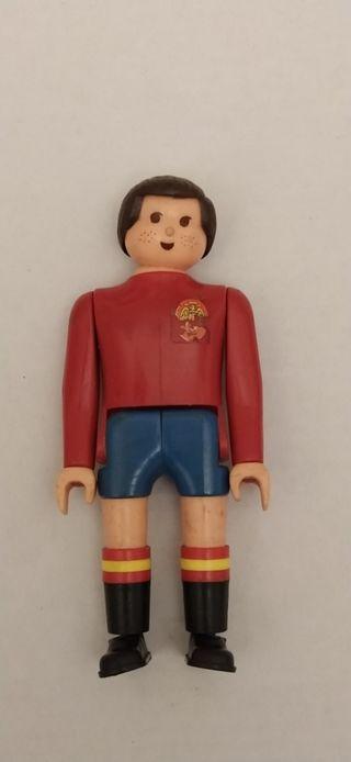 airgamboys futbolista España 82
