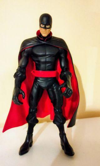 Figura El Zorro