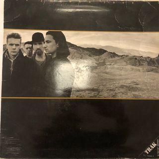 U2 - DISCO VINILO LP 12