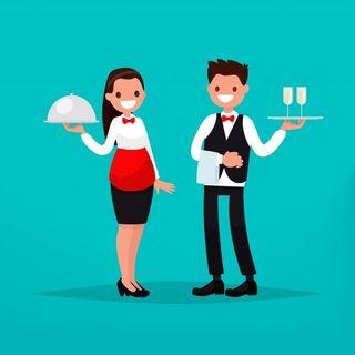 busco trabajo de camarera