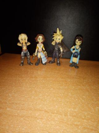 Figura Final Fantasy