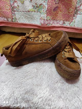 Zapatillas Talla 37