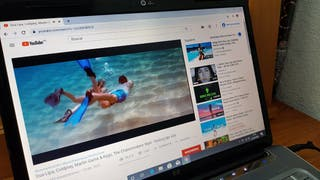 PORTATIL HP PAVILION DV5/4GB/500GB