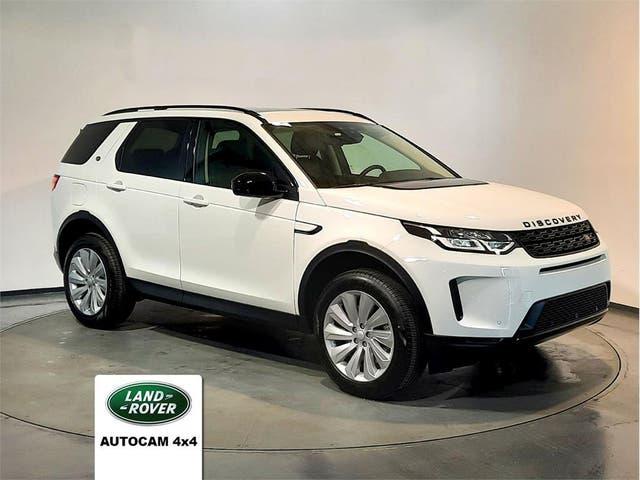 LAND ROVER Discovery Sport 2.0D I4-L.Flw 150 PS AWD MHEV Auto S