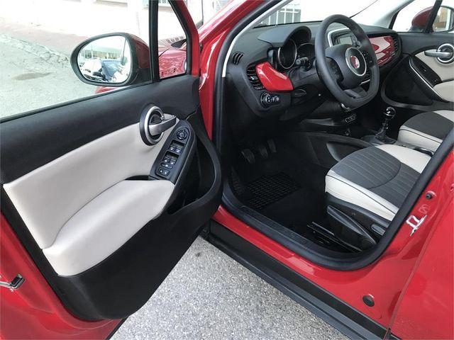 FIAT 500X Pop Star 1.6 E-Torq 81kW (110CV) 4x2