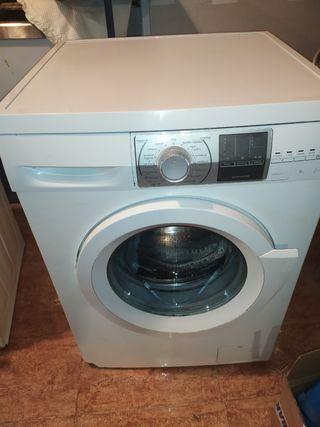 balay 8 kg lavadora