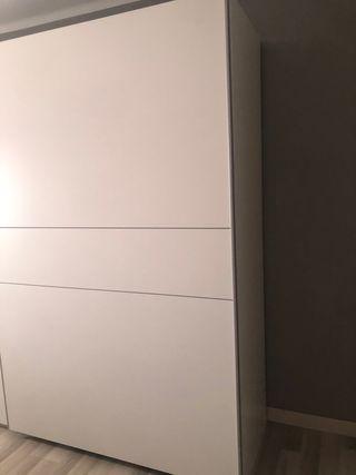 Armario puertas correderas