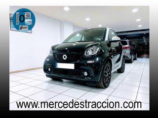 Smart Fortwo 81CV EQ Coupe/Passion/Paquete Deportivo 7.488 km
