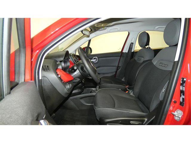 FIAT 500X Pop Star 1.6 E-Torq 110cv 4x2