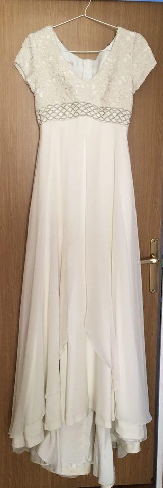 Vestido novia Vestit núvia