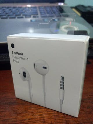 Apple iPhone Auriculares