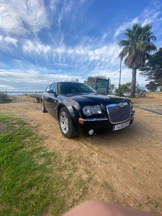 Chrysler 300c 3.0 v6