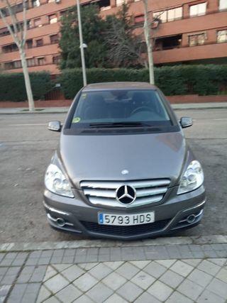 Mercedes-Benz Clase B 2011