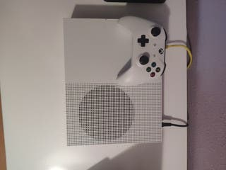 Xbox one s all digital (Game pass hasta 2022)