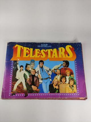 album de las estrellas ,telestars año 70/80