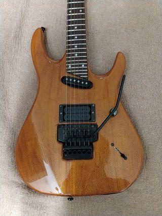 Guitarra Hamer Californian