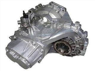 Caja de cambios Audi A4 A6 Seat Exeo 2.0 TDI JWS 0