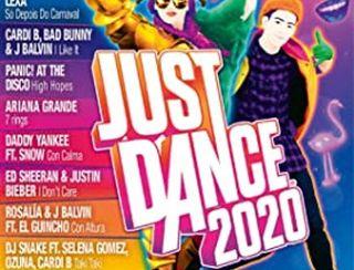 Just Dance 2020 N-Switch CC044_E467041_0